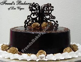 Chocolate grooms wedding cake ideas and designs