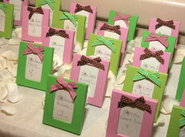 Wedding reception seating table etiquette