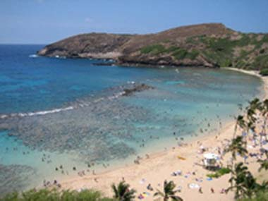Best Honeymoon Places Hawaii