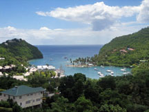 Caribbean Honeymoon Vacation