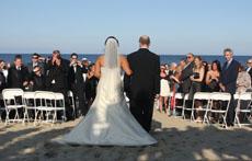 cheap outdoor beach wedding ideas
