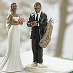 Cheap Wedding Supplies Cake Topper