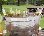 Cool wedding gifts engraved beer cooler