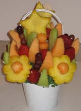 Edible Centerpieces from Edible Arrangements