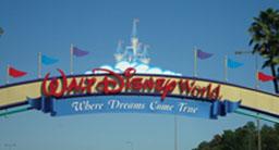 Florida honeymoon packages in Disney World