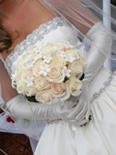 Flower Ideas for Wedding