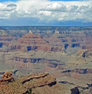 Grand Canyon as a fabulous Vacation Spot.