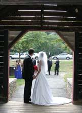Photo of Barn reception