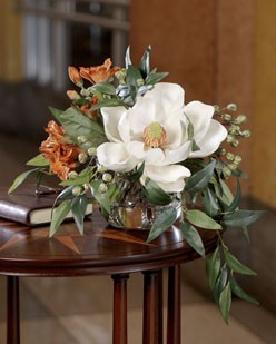 Simple but elegant flower arrangement ideas