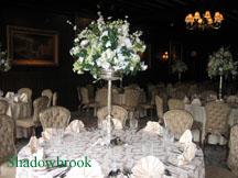 Tall centerpieces for cool wedding gifts