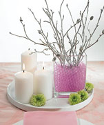 Wholesale Wedding Supplies Candles
