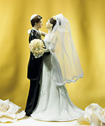 Wholesale Wedding Supplies Cake Topper