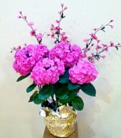 Beautiful flower wedding ideas