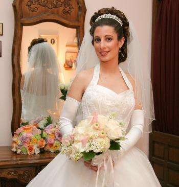 Fairy Wedding Dresses Photo