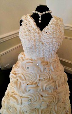 Free Wedding Checklist Cake Picture