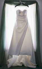 Gorgeous free bridal gown for your wedding
