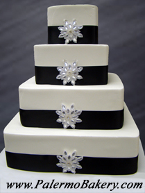 Martha Stewart Wedding Cakes