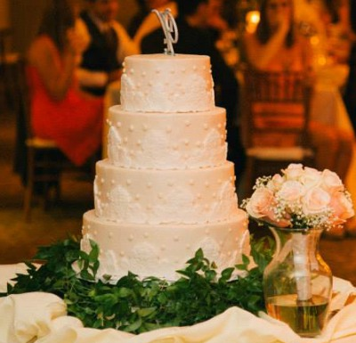 Tips for Shopping Online Picture of  Wedding Cake