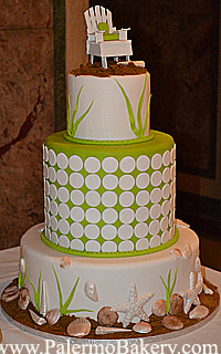 Cakes for creative wedding ideas