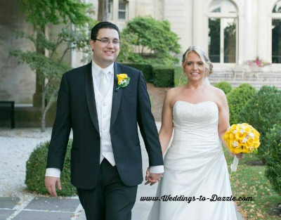 Wedding Photography Ligting Tips for Outdoor Photos