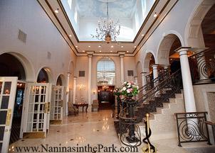 Wedding Reception Places,
