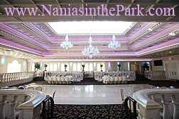 Wedding Reception Places,