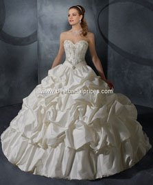 Beautiful white Cinderella Christmas wedding gowns