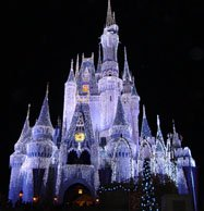 Popular honeymoon destinations in Disney World