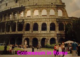 Top Honeymoon Places - Italy