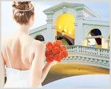 Las Vegaswedding at the Venetian