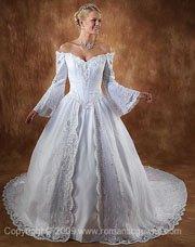 Renaissance wedding ideas