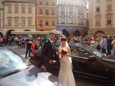 Best Destination Weddings - Prague Wedding