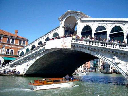 Best Wedding Destinantions - Venice