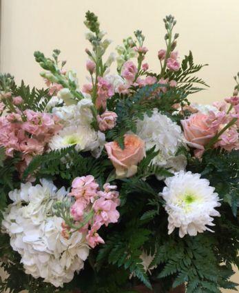 Free Wedding Checklist Floral Arrangement Picture