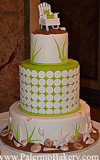Cakes for creative wedding ideas