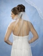 Wedding hairstyles for medium hair pulled back