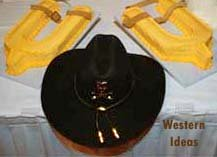 Western Wedding Ideas
